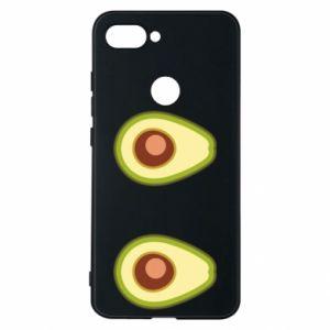 Etui na Xiaomi Mi8 Lite Avocados