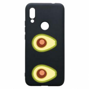 Etui na Xiaomi Redmi 7 Avocados