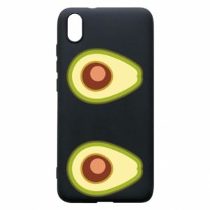 Etui na Xiaomi Redmi 7A Avocados