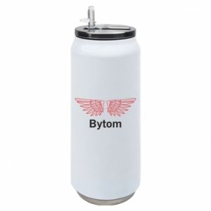 Puszka termiczna Ażurowy orzeł Bytom