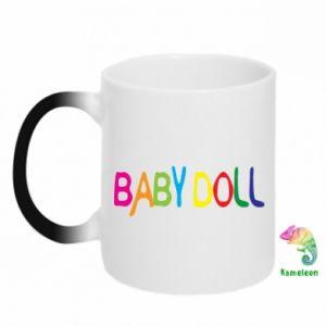 Kubek-magiczny Baby doll