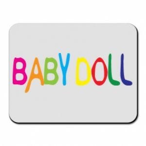 Podkładka pod mysz Baby doll