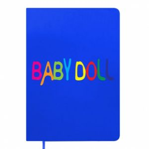 Notes Baby doll
