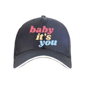 Czapka Baby it's you