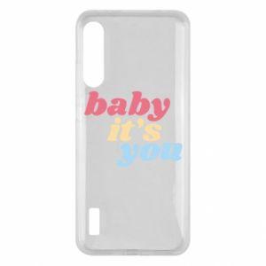 Etui na Xiaomi Mi A3 Baby it's you