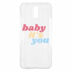Etui na Nokia 2.3 Baby it's you