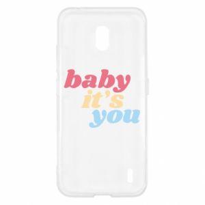 Etui na Nokia 2.2 Baby it's you