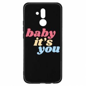 Etui na Huawei Mate 20 Lite Baby it's you
