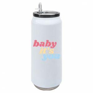 Puszka termiczna Baby it's you