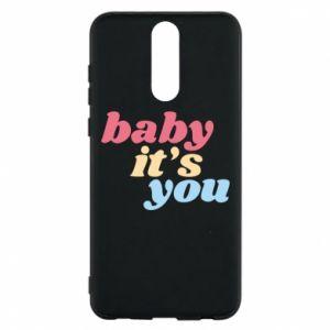 Etui na Huawei Mate 10 Lite Baby it's you