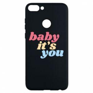 Etui na Huawei P Smart Baby it's you