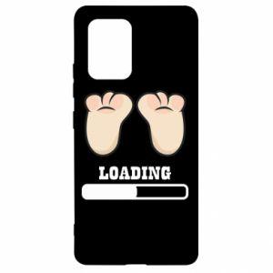 Etui na Samsung S10 Lite Baby loading