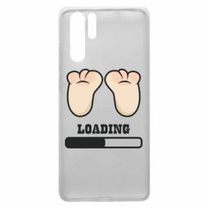 Etui na Huawei P30 Pro Baby loading
