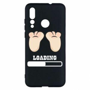 Etui na Huawei Nova 4 Baby loading