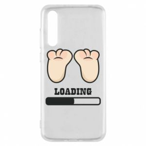 Etui na Huawei P20 Pro Baby loading