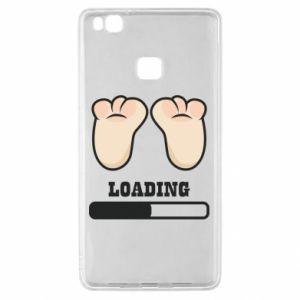 Etui na Huawei P9 Lite Baby loading