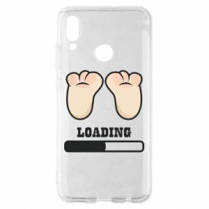 Etui na Huawei P Smart 2019 Baby loading