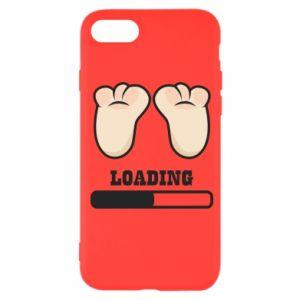 Etui na iPhone SE 2020 Baby loading