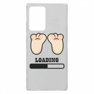 Etui na Samsung Note 20 Ultra Baby loading