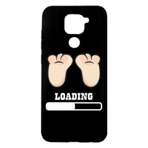 Etui na Xiaomi Redmi Note 9/Redmi 10X Baby loading