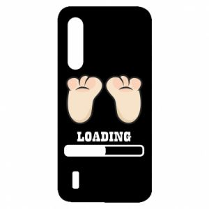 Etui na Xiaomi Mi9 Lite Baby loading