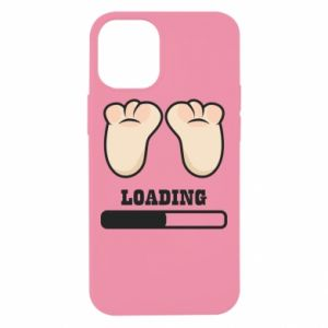 Etui na iPhone 12 Mini Baby loading