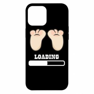 Etui na iPhone 12 Pro Max Baby loading