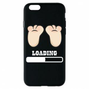 Etui na iPhone 6/6S Baby loading