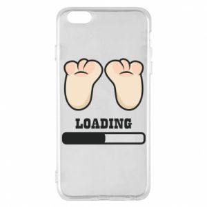 Etui na iPhone 6 Plus/6S Plus Baby loading