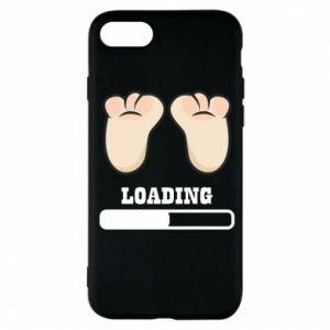 Etui na iPhone 7 Baby loading