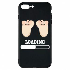 Etui na iPhone 7 Plus Baby loading