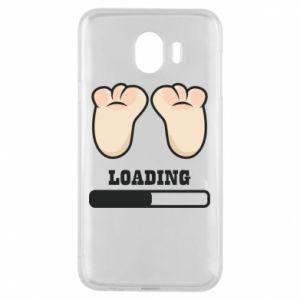 Etui na Samsung J4 Baby loading