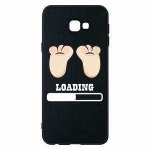 Etui na Samsung J4 Plus 2018 Baby loading