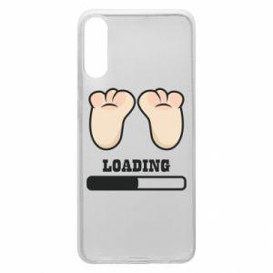 Etui na Samsung A70 Baby loading
