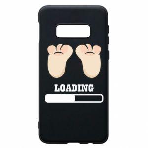 Etui na Samsung S10e Baby loading