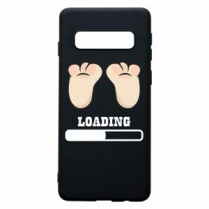 Etui na Samsung S10 Baby loading