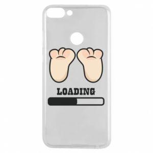 Etui na Huawei P Smart Baby loading