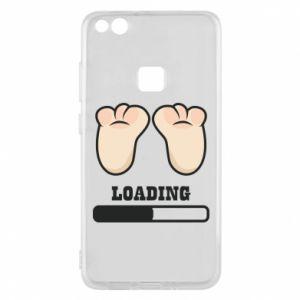 Etui na Huawei P10 Lite Baby loading