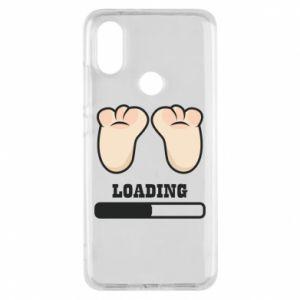 Etui na Xiaomi Mi A2 Baby loading