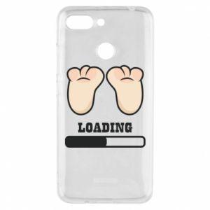 Etui na Xiaomi Redmi 6 Baby loading
