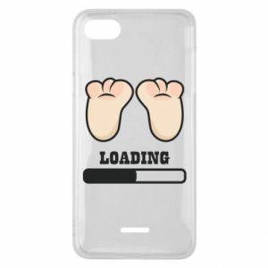 Etui na Xiaomi Redmi 6A Baby loading