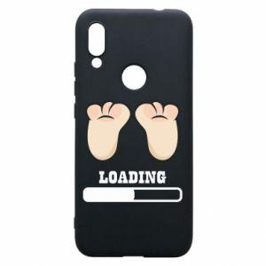 Etui na Xiaomi Redmi 7 Baby loading