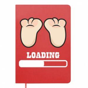 Notepad Baby loading