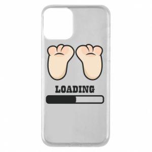 Etui na iPhone 11 Baby loading