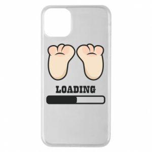 Etui na iPhone 11 Pro Max Baby loading