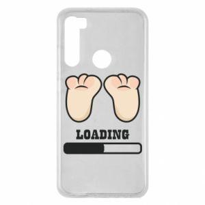 Etui na Xiaomi Redmi Note 8 Baby loading