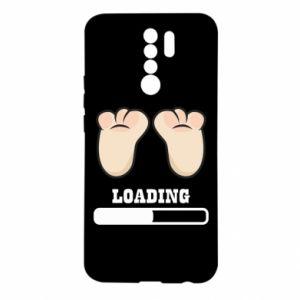 Xiaomi Redmi 9 Case Baby loading