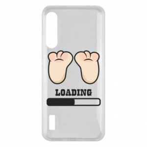 Etui na Xiaomi Mi A3 Baby loading