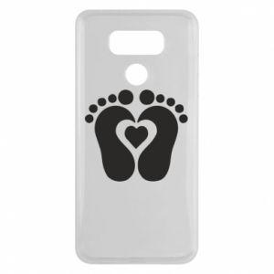 LG G6 Case Baby love