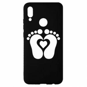 Huawei P Smart 2019 Case Baby love